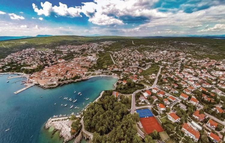 Holiday homeCroatia - Kvarner: Malinska  [27]