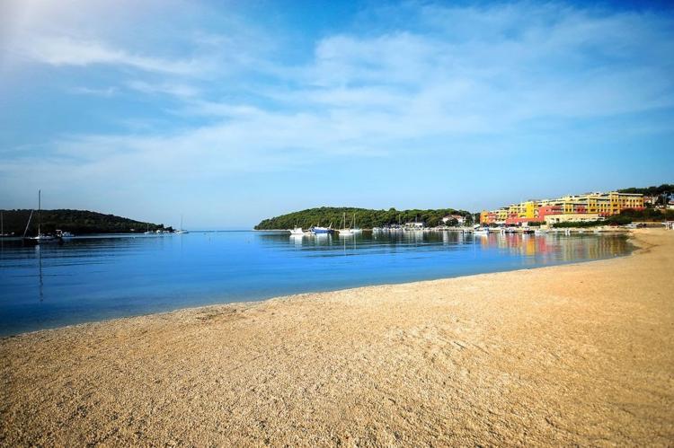 VakantiehuisKroatië - Istrië: App Musoga 1  [23]