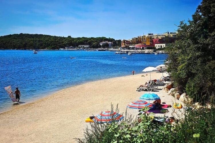 VakantiehuisKroatië - Istrië: App Musoga 1  [24]