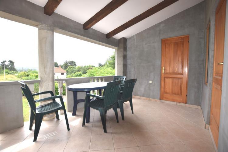 Holiday homeCroatia - Istra: App Musoga 3  [25]