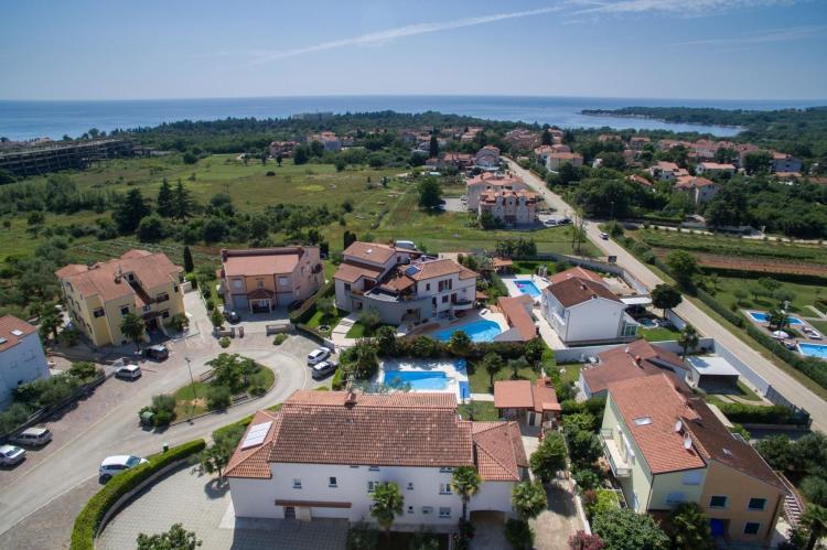 Holiday homeCroatia - Istra: One Bedroom Apartment Hope IV with Balcony near Po  [24]