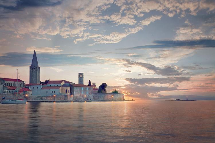 Holiday homeCroatia - Istra: One Bedroom Apartment Hope IV with Balcony near Po  [25]