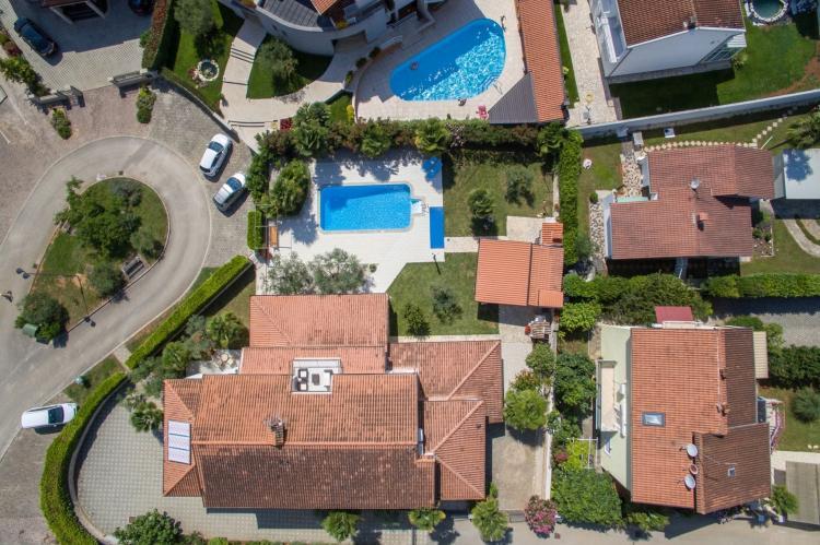 Holiday homeCroatia - Istra: One Bedroom Apartment Hope IV with Balcony near Po  [37]