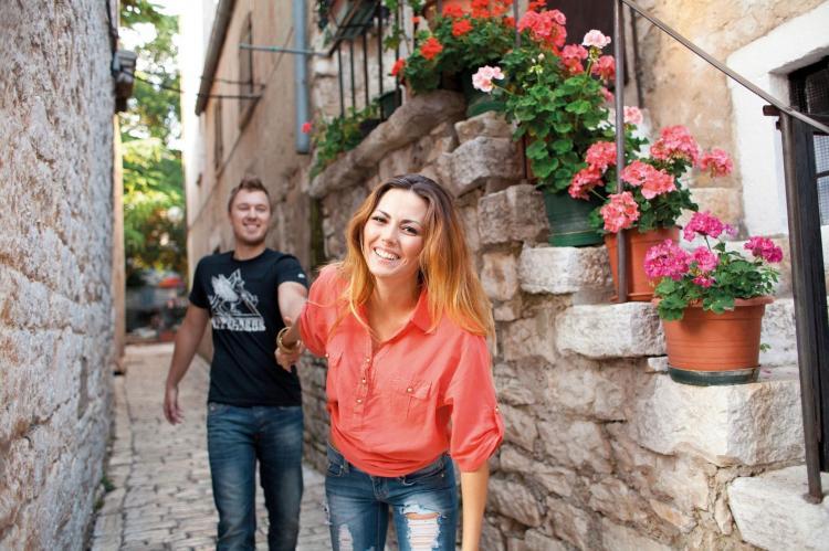 Holiday homeCroatia - Istra: One Bedroom Apartment Hope IV with Balcony near Po  [36]
