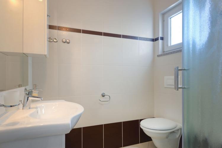 Holiday homeCroatia - Istra: One Bedroom Apartment Hope IV with Balcony near Po  [19]