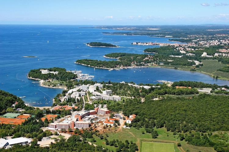 Holiday homeCroatia - Istra: One Bedroom Apartment Hope IV with Balcony near Po  [29]