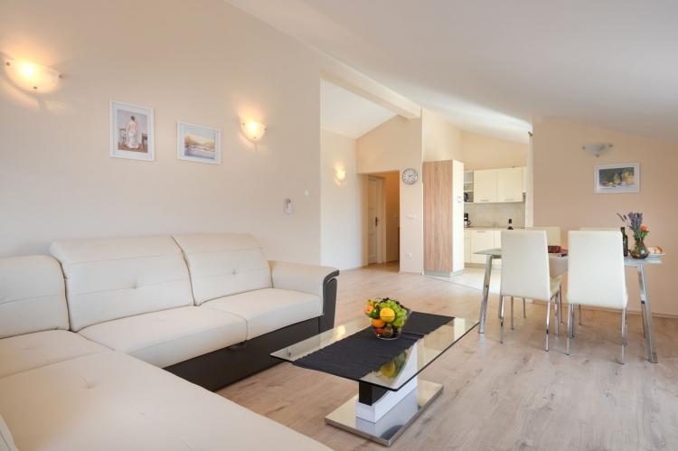 Holiday homeCroatia - Istra: One Bedroom Apartment Hope IV with Balcony near Po  [10]