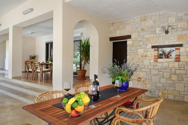 Holiday homeCroatia - Istra: One Bedroom Apartment Hope IV with Balcony near Po  [38]