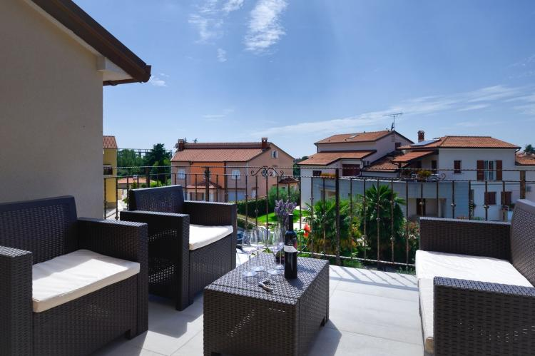 Holiday homeCroatia - Istra: One Bedroom Apartment Hope IV with Balcony near Po  [8]