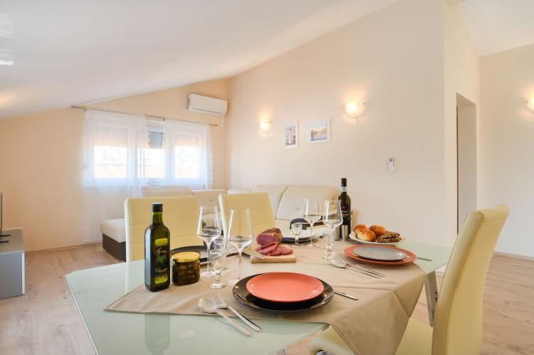 Holiday homeCroatia - Istra: One Bedroom Apartment Hope IV with Balcony near Po  [13]