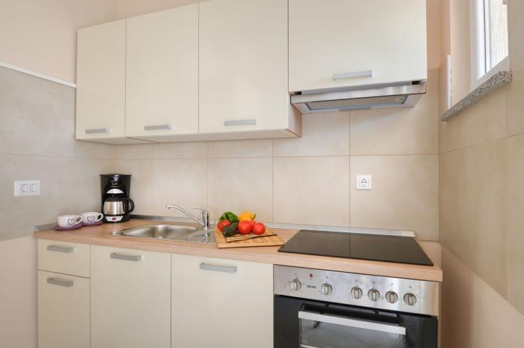 Holiday homeCroatia - Istra: One Bedroom Apartment Hope IV with Balcony near Po  [12]