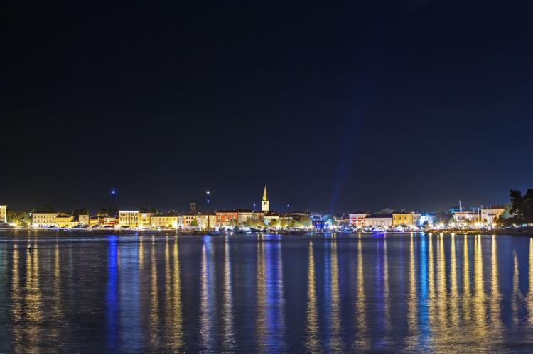 VakantiehuisKroatië - Istrië: Two-Bedroom Apartment Hope V with Balcony near Por  [31]