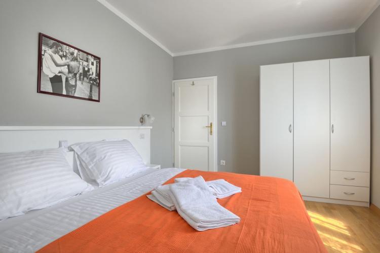 VakantiehuisKroatië - Istrië: Two-Bedroom Apartment Hope V with Balcony near Por  [20]