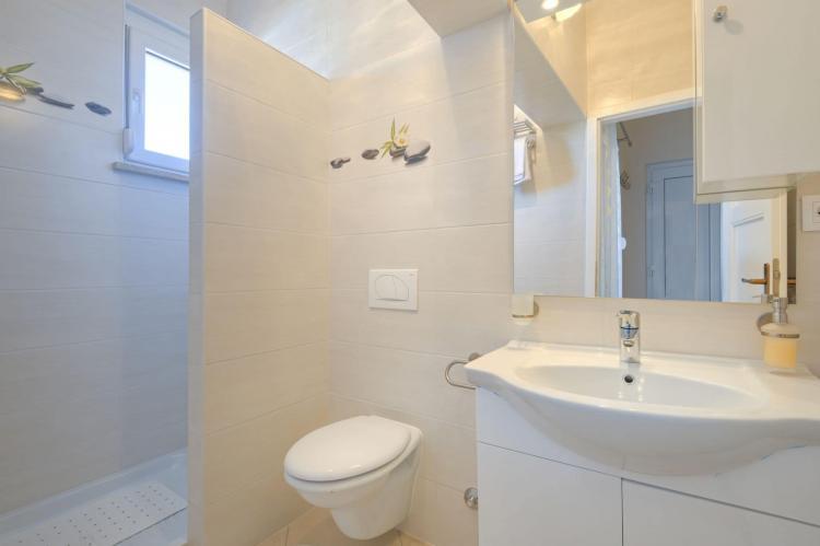 VakantiehuisKroatië - Istrië: Two-Bedroom Apartment Hope V with Balcony near Por  [22]