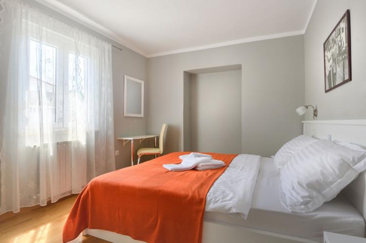 VakantiehuisKroatië - Istrië: Two-Bedroom Apartment Hope V with Balcony near Por  [4]