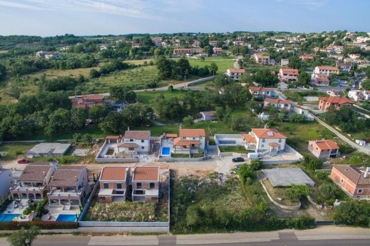 FerienhausKroatien - Istrien: Two-Bedroom Apartment Hope V with Balcony near Por  [28]