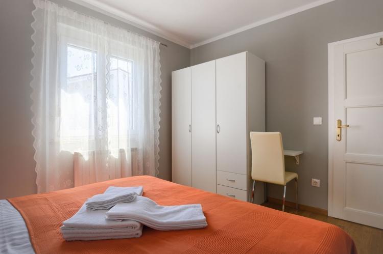 VakantiehuisKroatië - Istrië: Two-Bedroom Apartment Hope V with Balcony near Por  [19]