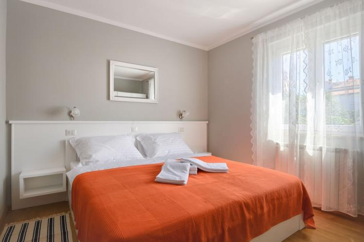 FerienhausKroatien - Istrien: Two-Bedroom Apartment Hope V with Balcony near Por  [18]