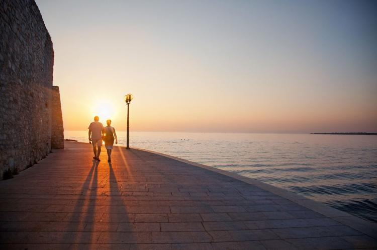 VakantiehuisKroatië - Istrië: Two-Bedroom Apartment Hope V with Balcony near Por  [32]