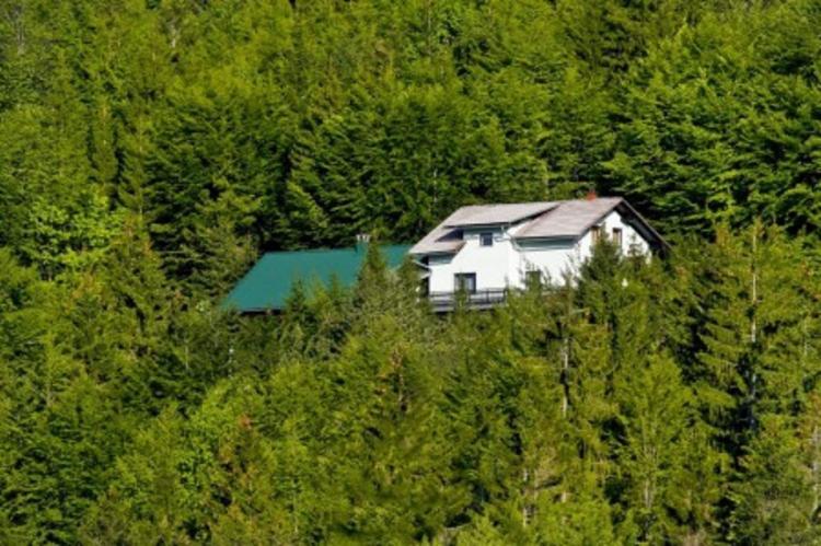 Holiday homeCroatia - Kvarner: House Kozji Vrh  [3]