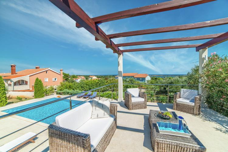 Holiday homeCroatia - Istra: Villa Mar Lela  [9]