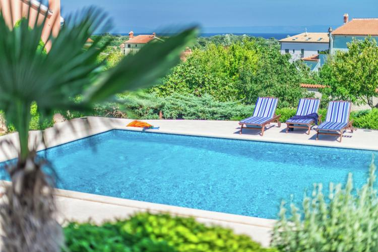 Holiday homeCroatia - Istra: Villa Mar Lela  [7]