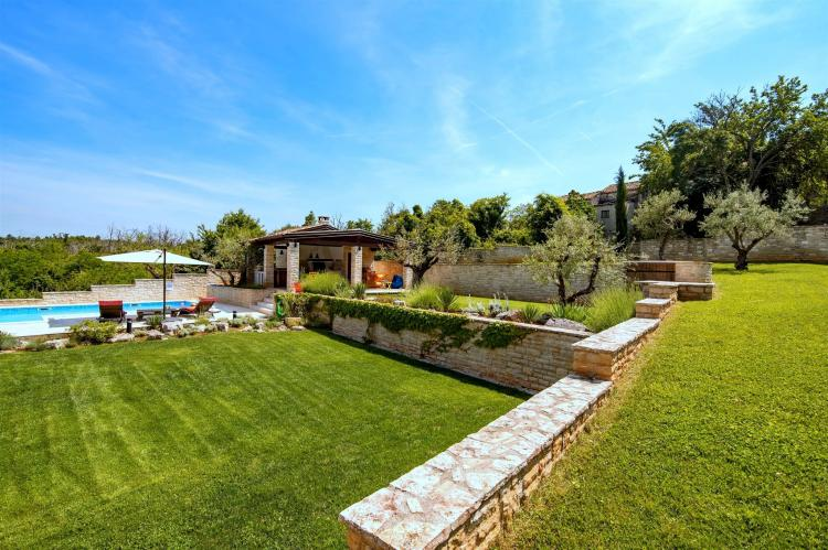 Holiday homeCroatia - Istra: Villa Artien  [35]