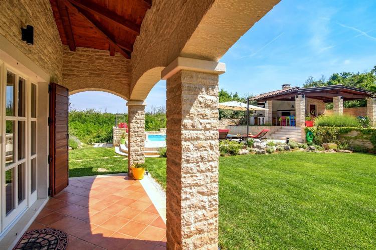 Holiday homeCroatia - Istra: Villa Artien  [37]