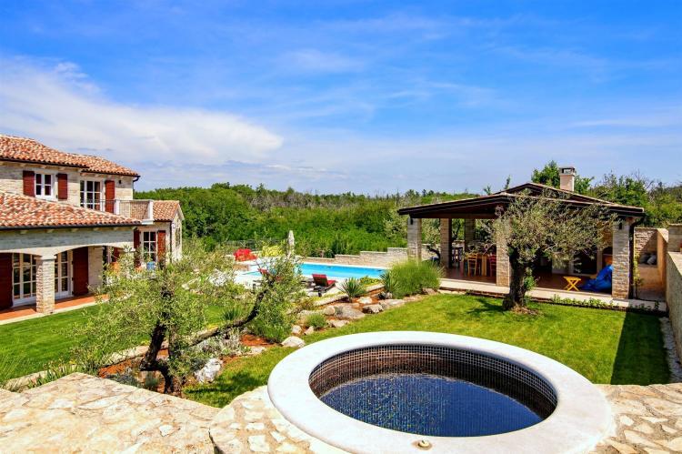 Holiday homeCroatia - Istra: Villa Artien  [36]