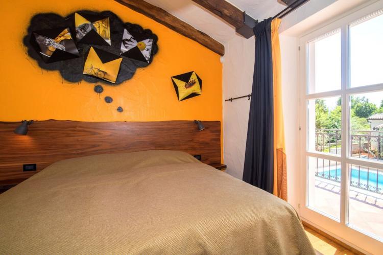 Holiday homeCroatia - Istra: Villa Artien  [18]