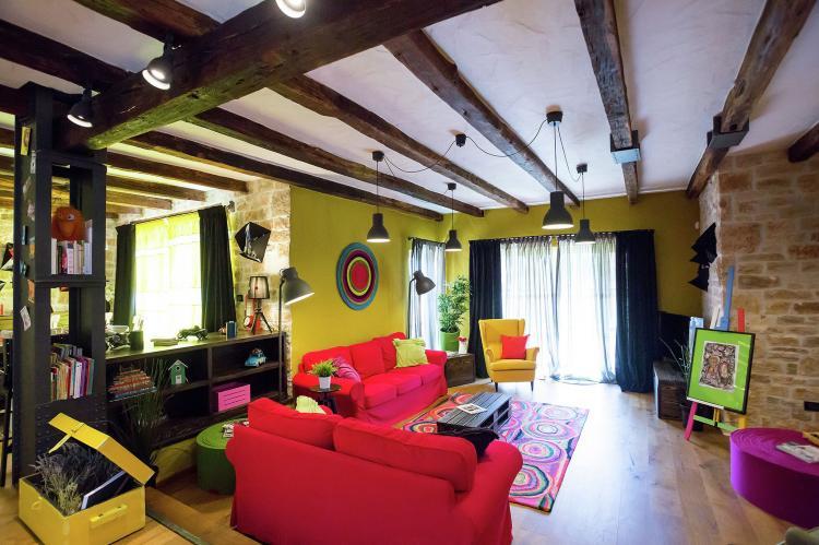 Holiday homeCroatia - Istra: Villa Artien  [10]
