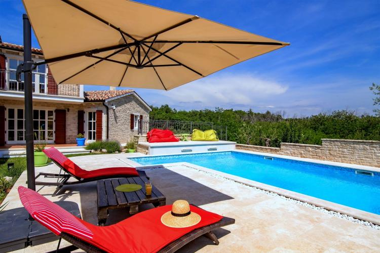 Holiday homeCroatia - Istra: Villa Artien  [7]