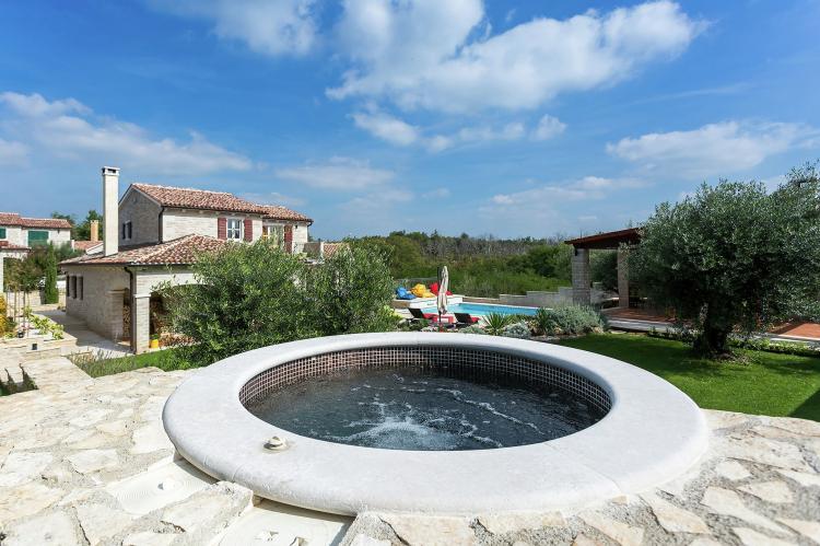 Holiday homeCroatia - Istra: Villa Artien  [33]