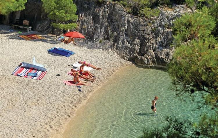 Holiday homeCroatia - Central Dalmatia: Imotski  [58]