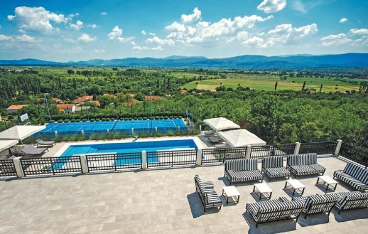 Holiday homeCroatia - Central Dalmatia: Imotski  [8]