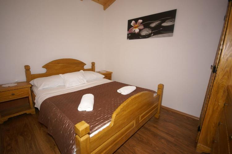 Holiday homeCroatia - Central Dalmatia: Villa Mirjana  [15]