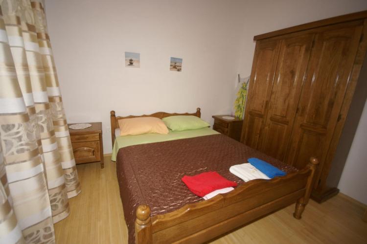 VakantiehuisKroatië - Midden Dalmatië: Villa Mirjana  [18]