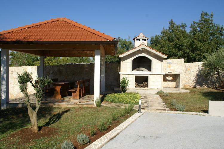 Holiday homeCroatia - Central Dalmatia: Villa Mirjana  [22]