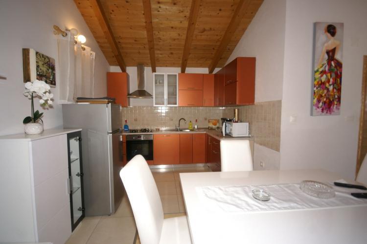 VakantiehuisKroatië - Midden Dalmatië: Villa Mirjana  [14]