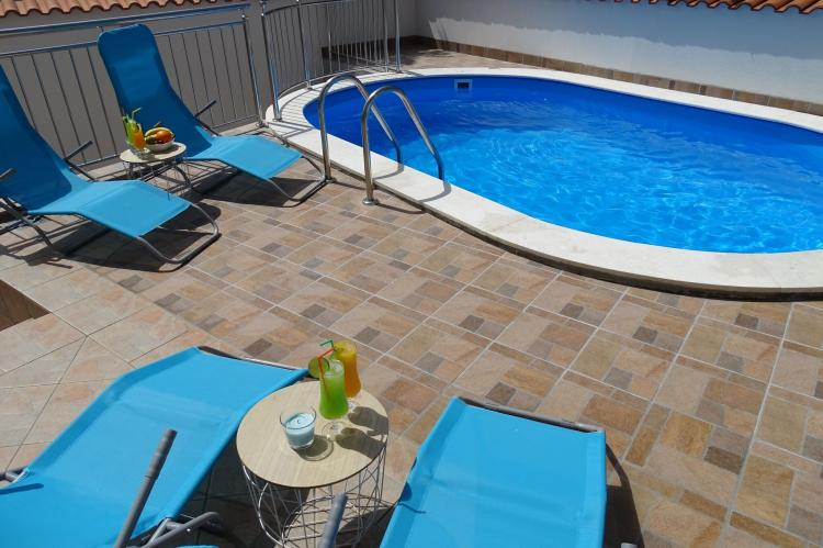 Holiday homeCroatia - Kvarner: Villa Marija 5  [6]