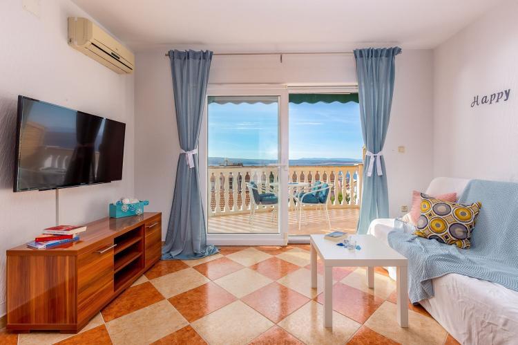 Holiday homeCroatia - Kvarner: Villa Marija 5  [8]