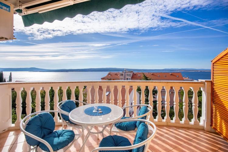 Holiday homeCroatia - Kvarner: Villa Marija 5  [1]
