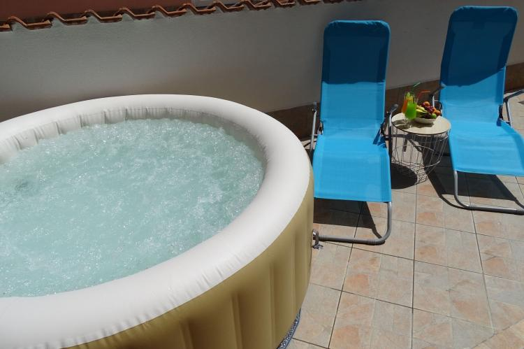 Holiday homeCroatia - Kvarner: Villa Marija 5  [3]