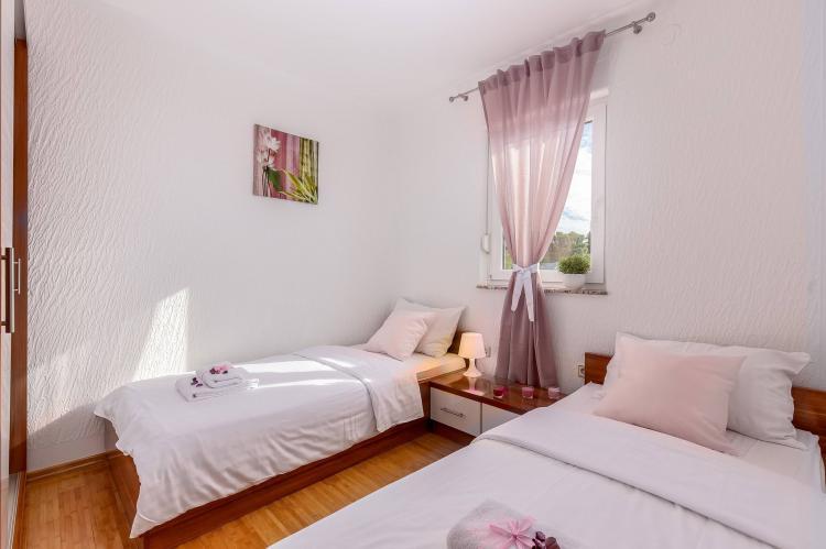Holiday homeCroatia - Kvarner: Villa Marija 5  [13]