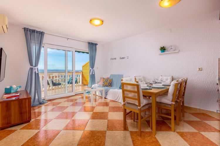 Holiday homeCroatia - Kvarner: Villa Marija 5  [7]