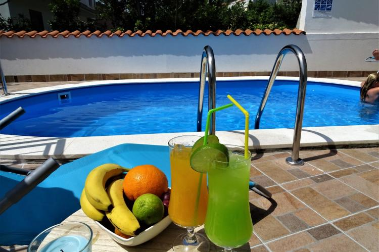 Holiday homeCroatia - Kvarner: Villa Marija 5  [2]