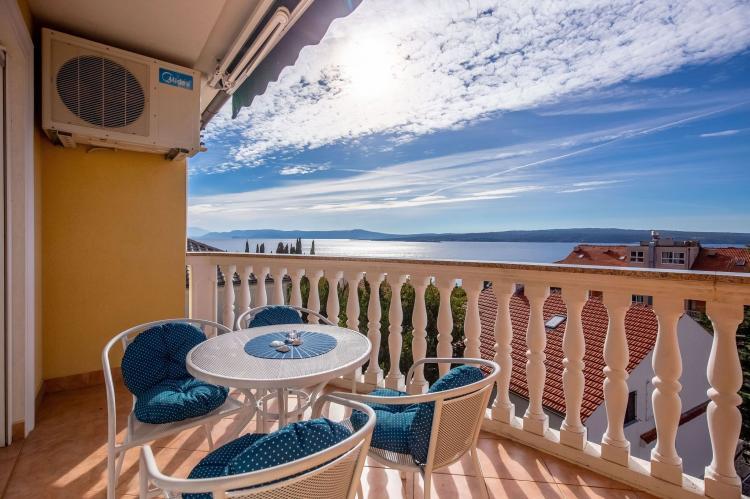 Holiday homeCroatia - Kvarner: Villa Marija 5  [16]