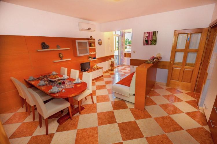 Holiday homeCroatia - Kvarner: Villa Oleandar 2  [5]
