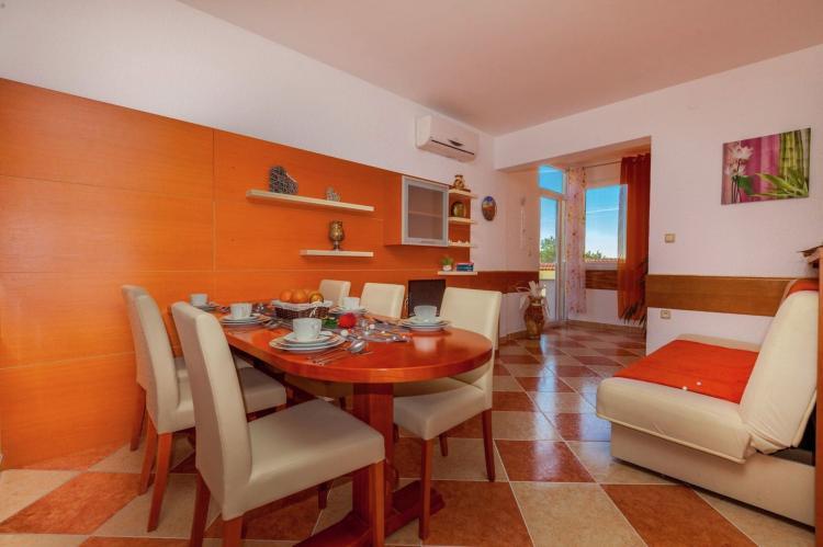 Holiday homeCroatia - Kvarner: Villa Oleandar 2  [6]