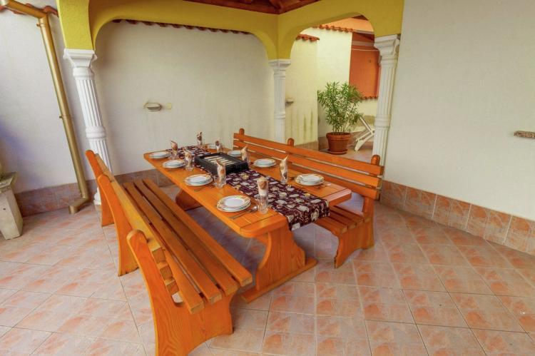 Holiday homeCroatia - Kvarner: Villa Oleandar 2  [3]